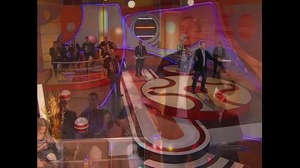 Bane Sevic - Od nule - Gold Muzicki Magazin - ( Tv Pink 2013 )
