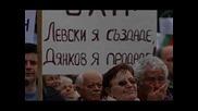 България-краят На Мълчанието,началото На Бунта!