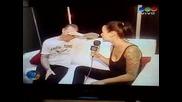 Metallica @ Telefenoticias