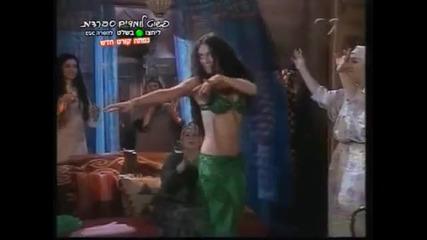 o - clone - jade dancing