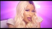 Dj Khaled - I Wanna Be With You (explicit) ft. Nicki Minaj, Future, Rick Ross (full Hd)