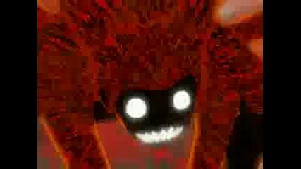 Naruto Vs. Orochimaru