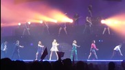 Violetta Live - Tienes El Talento & Euforia Тулуза