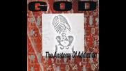 God - Gold Teeth