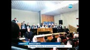 Инкогнито - Пеевски гласува в столичното 119 СОУ - Новините на Нова