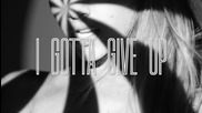Ariana Grande - Problem (lyric Video) ft. Iggy Azalea