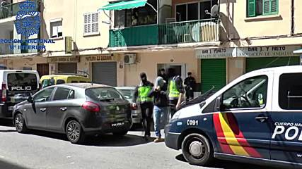 Spain: Police arrested man accused of recruiting minors to join IS