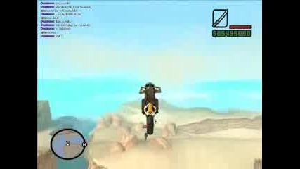 Gta San Andreas Skokcheta S Motor4e