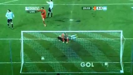 Cristiano Ronaldo 2011 Hd