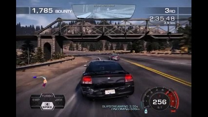 Need for Speed: Hot Pursuit - Gameplay #2