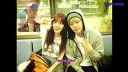 130114 Hope Radio Youngjae & Sunhwa ( Daehyun phone call ) Eng Sub