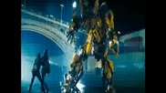 Transformers Soundtrack Techno Trailer