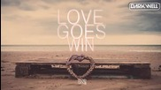 Dave Anqii - Love Goes Win (original Mix)