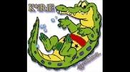 Кирил крокодила - детска песничка