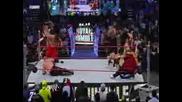 Wwe Royal Rumble 2008 - Целият мач