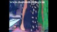 Paris Hilton - Belly Dance(miss Turkey 2008)