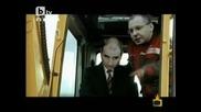 Бойко Борисов се излага в Германия