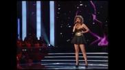 Mirjana Milosavljević - Tužna pesma (Zvezde Granda 2011_2012 - Emisija 17 - 28.01.2012)