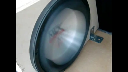 Mtx Audio 9512 Full Excursion !!! Part 2