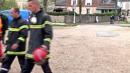 France: One killed, five injured in explosion at Normandy home