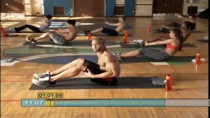 06 - Cardio Abs Insanity 60 days workout
