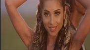 New 2015! Emil Lassaria ft. Caitlyn - El Calor ( Official Video)