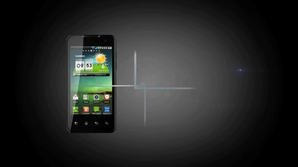 Lg Optimus 2x - Teaser Video