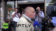 France: Ex-IMF chief Strauss-Kahn acquitted of 'aggravated pimping'