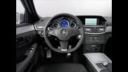 Mercedes E - Class