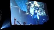 Evanescence - Oceans ( Live 2011)