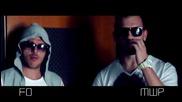 Pain - Still Be Me feat. Lexus - (official video)