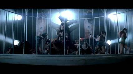 Miley Cyrus - Cant Be Tamed Перфектно качество