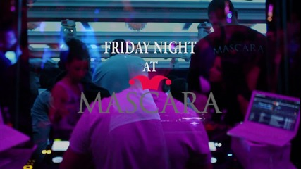 Kaiski & Deso - Friday @ Mascara