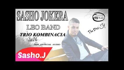 05.sasho Jokera ft. Leo Band - Trio Kombinacia