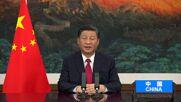 UN: Xi Jinping talks democracy, military intervention at UNGA