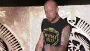 Five Finger Death Punch ⚡ ⚡ The Bleeding // Live Carolina Rebellion 2016 Pro Shot Hd