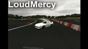 Live for speed - Monster