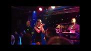 Rada Manojlovic - Lepi grome moj - (LIVE) - (Club Vanilla 14.09.2013.)