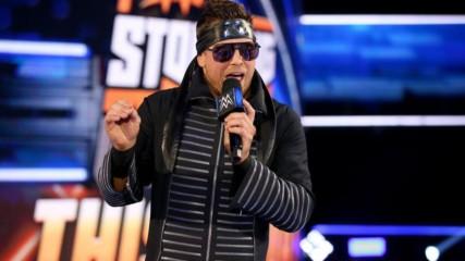 The Miz takes responsibility for Shane McMahon: WWE Now India