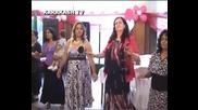 karakash tv - Svatbata na Sibeljan ve Orhan 2 cast