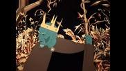 Руска анимация. Царевна - лягушка 1-3