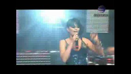 Преслава - Микс 7 Години телевизия Планета