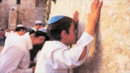 Shalom Jerusalem by Misha Marmar ( Миша Мармар)