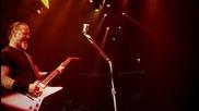 Metallica - The Four Horsemen (live 2009) [quebec Magnetic]