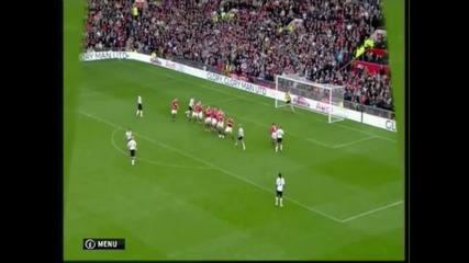 Най - великото дерби Manchester United - Liverpool ( 06.03.11 )