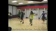 Michael Bailey - Go dumb choreo