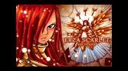 Fairy Tail - Erza Theme Music