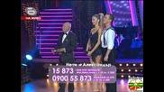 Dancing Stars Нети И Александър 29 09 2008
