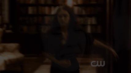 Damon & Elena - Wish you were