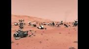 Марс 2020 - Без думи!